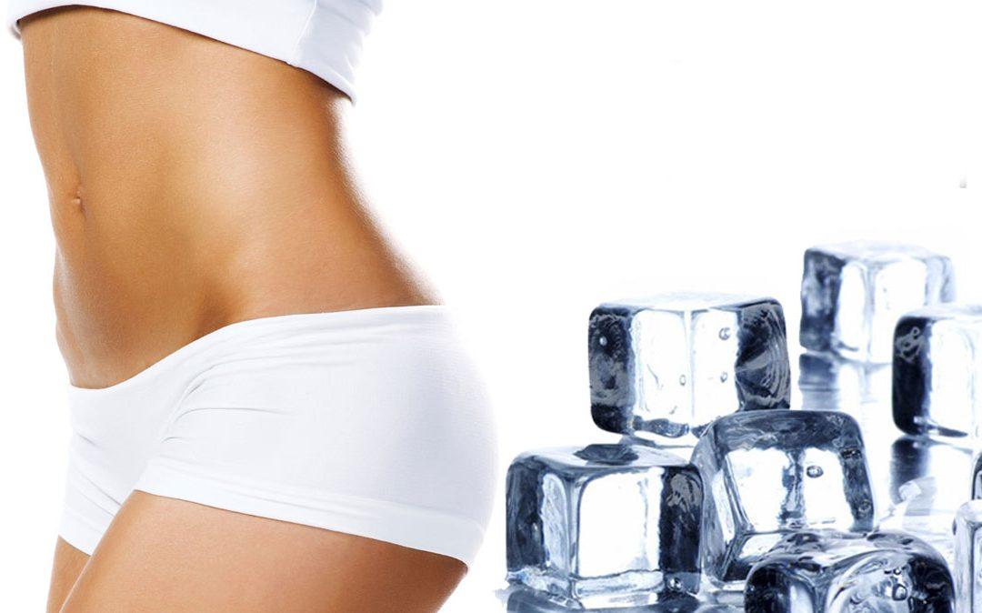 Chega de gordura localizada: Criolipólise